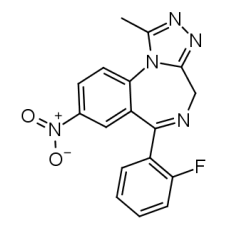 FLUNITRAZOLAM