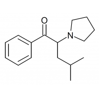 a-PiHP (Crystal)