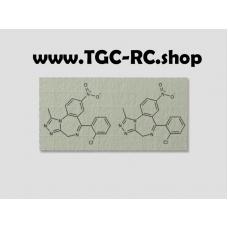Clonazolam [0.5mg]