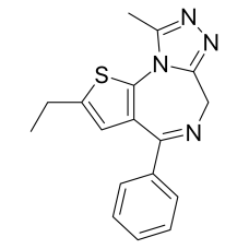 Etizolam-2 (Deschloroetizolam)