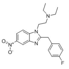 Fluonitazene